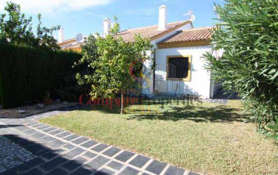 Advantages of acquiring one of our bungalows for sale in Denia
