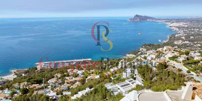 Plot - Sale - Altea - Altéa