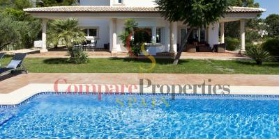 Villa - Sale - Jávea - Colomer