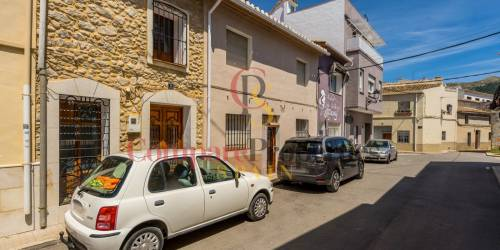 Townhouses - Sale - Jalon Valley - Centro