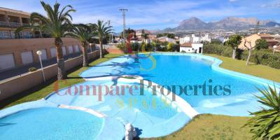 Duplex and Penthouses - Sale - Albir - Albir