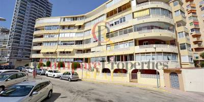 Apartment - Venta - Calpe - Calpe