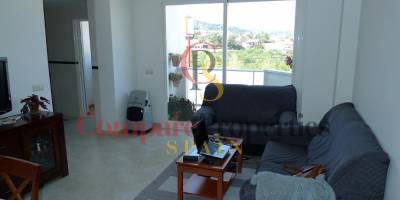 Apartment - Sale - Calpe - Turis III
