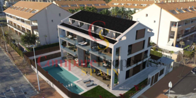 Apartment - Sale - Jávea - Jávea