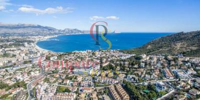 Commercial Units - Sale - Albir - Albir