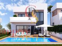 Sale - Villa - Finestrat
