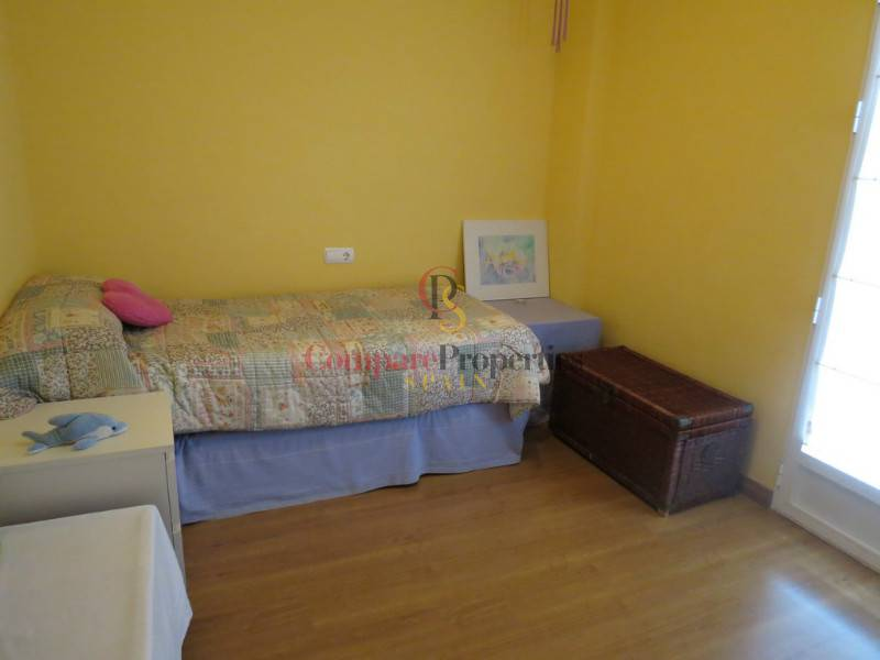 Sale - Apartment - Benissa - Town centre