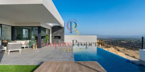 New Build Properties - Sale - Rojales -