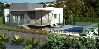 New Build Properties - Sale - Orba Valley - Orba