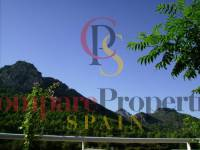 Location courte durée - New Build Properties - Orba Valley - Orba