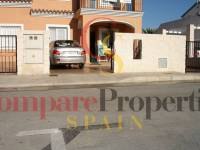Venta - Semi-Detached Villa - Dénia - ALICANTE