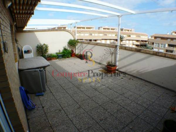 Venta - Duplex and Penthouses - Dénia - ALICANTE