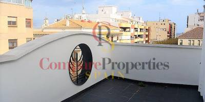 Duplex and Penthouses - New Build - Dénia - ALICANTE