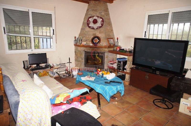 Sale - Villa - Orba Valley - ALICANTE