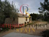 Venta - Townhouses - Orba Valley - ALICANTE