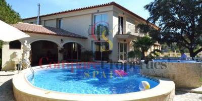 Villa - Sale - Orba Valley - ALICANTE