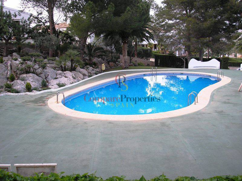 Sale - Apartment - Pedreguer - ALICANTE