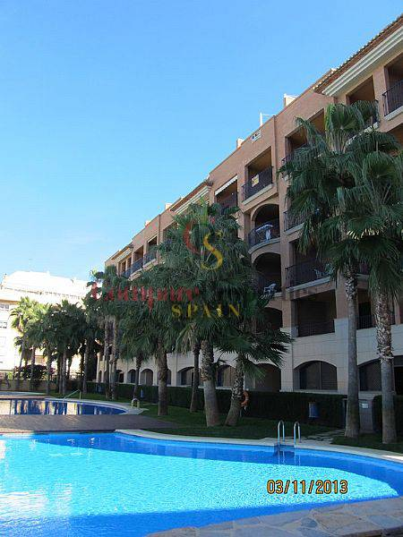 Venta - Apartment - Dénia - ALICANTE