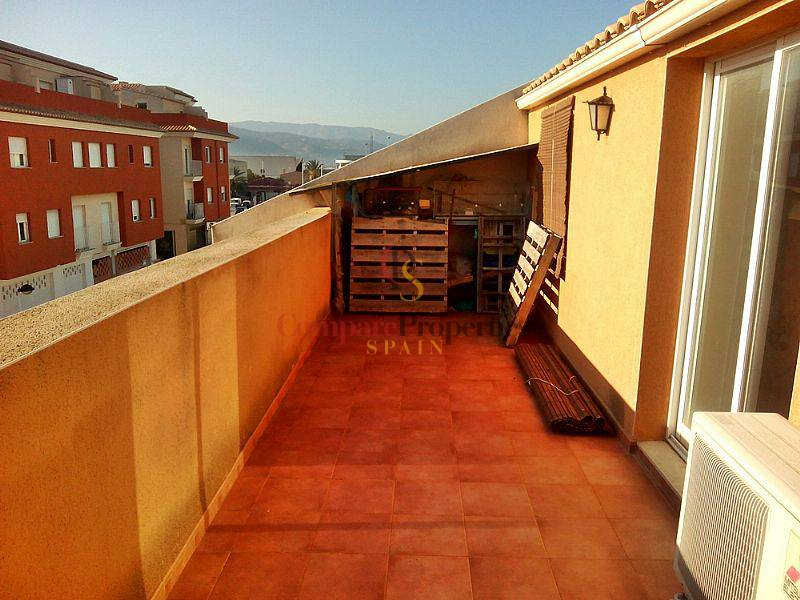 Sale - Semi-Detached Villa - Ondara - ALICANTE