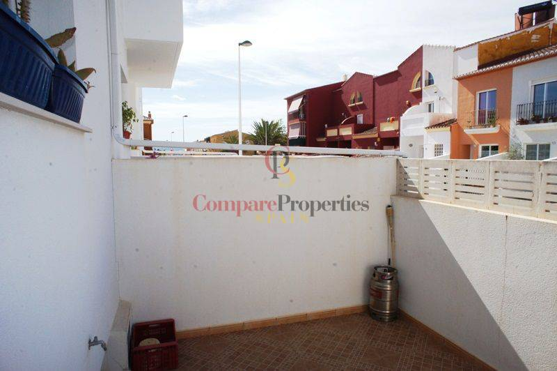 Location courte durée - Semi-Detached Villa - Orba Valley - ALICANTE