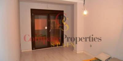 Apartment - Nouvelle construction - Dénia - ALICANTE