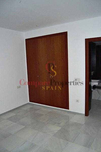 Neubau - Apartment - Dénia - ALICANTE