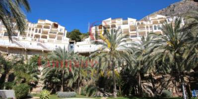 Apartment - Venta - Altea - Altea
