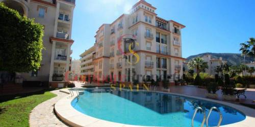 Apartment - Sale - Albir - L'Albir, Alicante (Costa Blanca), Spain