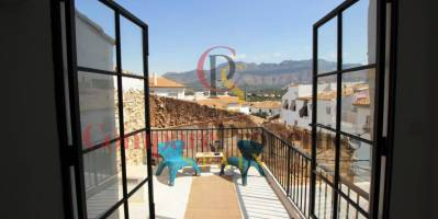 Bungalow - Sale - Altea - Altea