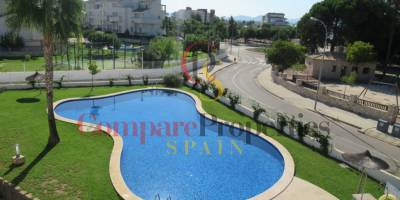 Apartment - Sale - Dénia - El Vergel