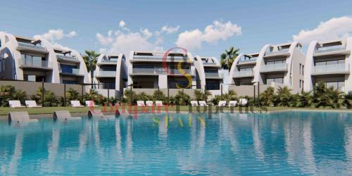 Apartment - Sale - Ciudad Quesada -