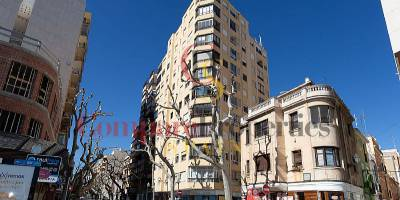 Apartment - Sale - Dénia - ALICANTE