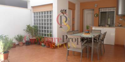 Bungalow - Location courte durée - Orba Valley - Alicante, Orba Valley