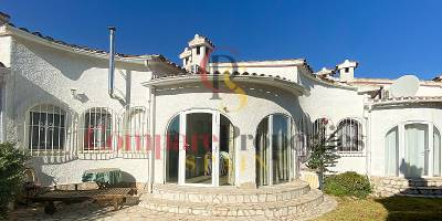 Semi-Detached Villa - Venta - Dénia - ALICANTE
