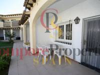 Sale - Bungalow - Dénia - Barranquets Cl-38a