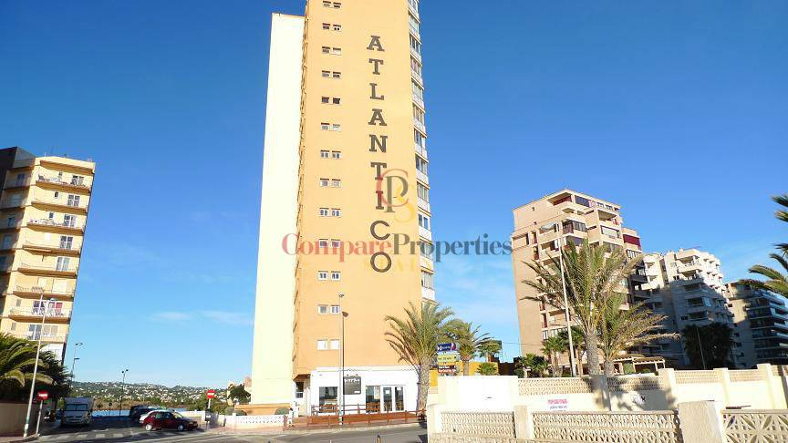 Sale - Apartment - Calpe - Atlántico