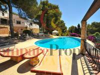 Venta - Country Houses - Jávea - Costa Nova