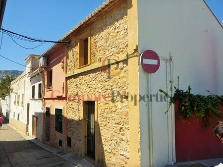 Sale - Townhouses - Dénia