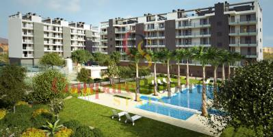 Apartment - Sale - Villajoyosa - Villajoyosa