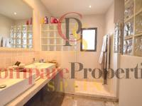 Kurzzeitvermietung - Semi-Detached Villa - Altea - Altéa
