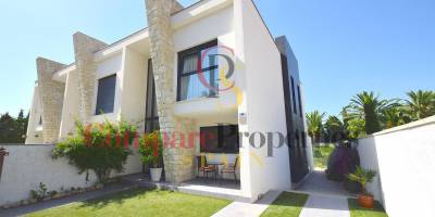 Semi-Detached Villa - Sale - Albir - Albir