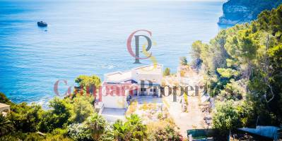 Villa - New Build - Jávea - Portichol