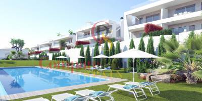 Apartment - Venta - Finestrat - Finestrat