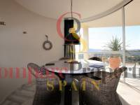 Sale - Apartment - Altea