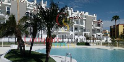 Apartment - Neubau - Dénia - Las Marinas