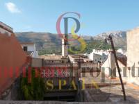 Sale - Townhouses - Adsubia