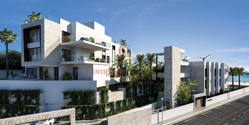 New Build - Duplex and Penthouses - Jávea - ALICANTE
