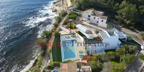 Villa - New Build - Benissa - Cala Advocat