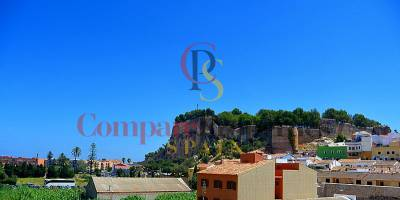 Apartment - Venta - Dénia - ALICANTE