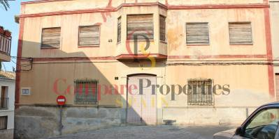 Townhouses - Sale - Ondara - Ondara